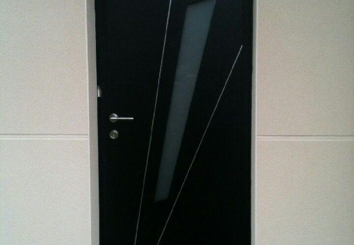 L isolation de votre porte d entr e bricolea - Isolation porte d entree ...