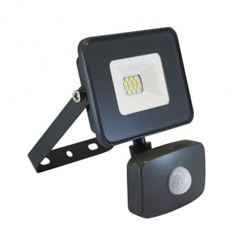 Projecteur Led A Detecteur De Mouvement Bricolea