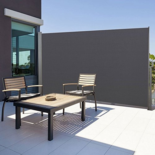 brise vue balcon retractable finest brise vue retractable. Black Bedroom Furniture Sets. Home Design Ideas