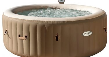avis spa gonflable intex