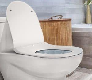meilleur abattant WC