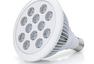 Meilleure LED horticole