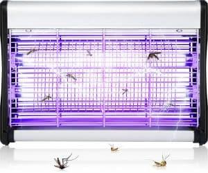 Meilleurs anti-moustiques