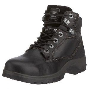 bottes de sécurité pour femme