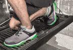 meilleures chaussures de sécurité pour homme