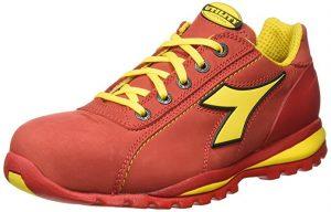 chaussures de sécurité femme norme S3