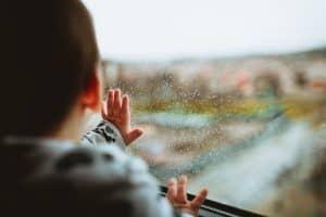 Meilleure sécurité fenêtre enfant