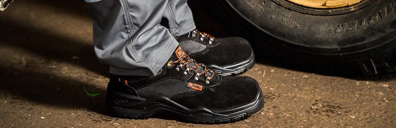 La législation sur les chaussures de sécurité ? Le guide