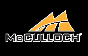 Taille haie Mac Culloch
