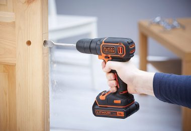 visseuse black-decker