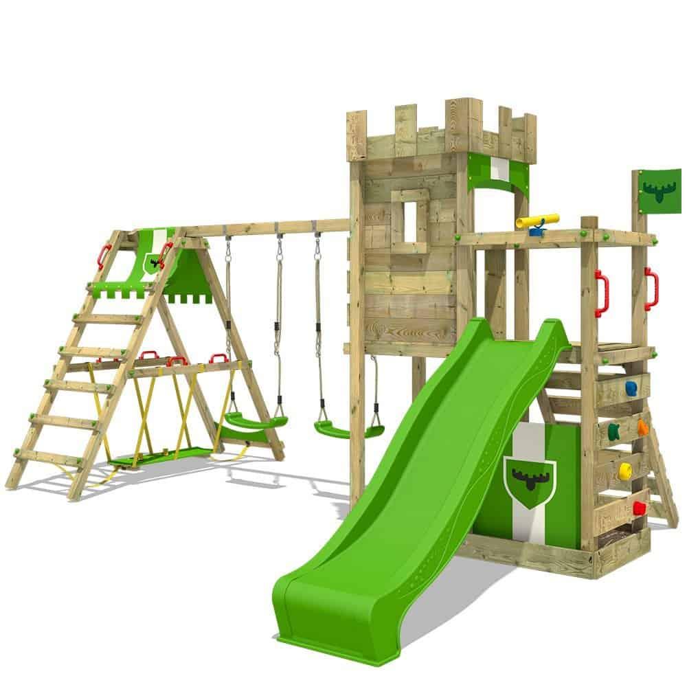 meilleure aire de jeux pour enfants