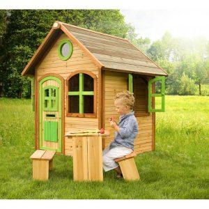 cabane Axi pour enfant