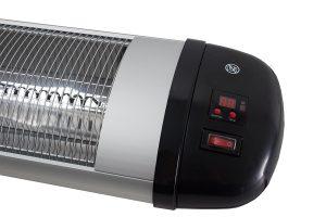 chauffage d'appoint électrique