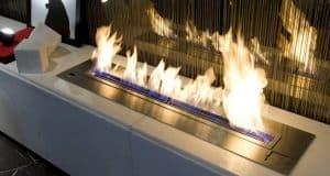 meilleure cheminée bioéthanol