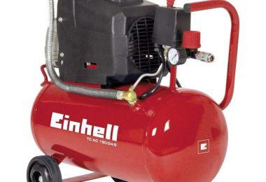 meilleur compresseur d'air 100 litres