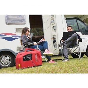 groupe électrogène pour camping car