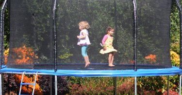 meilleur trampoline pour enfant