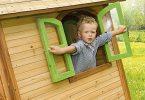 meilleure cabane enfant