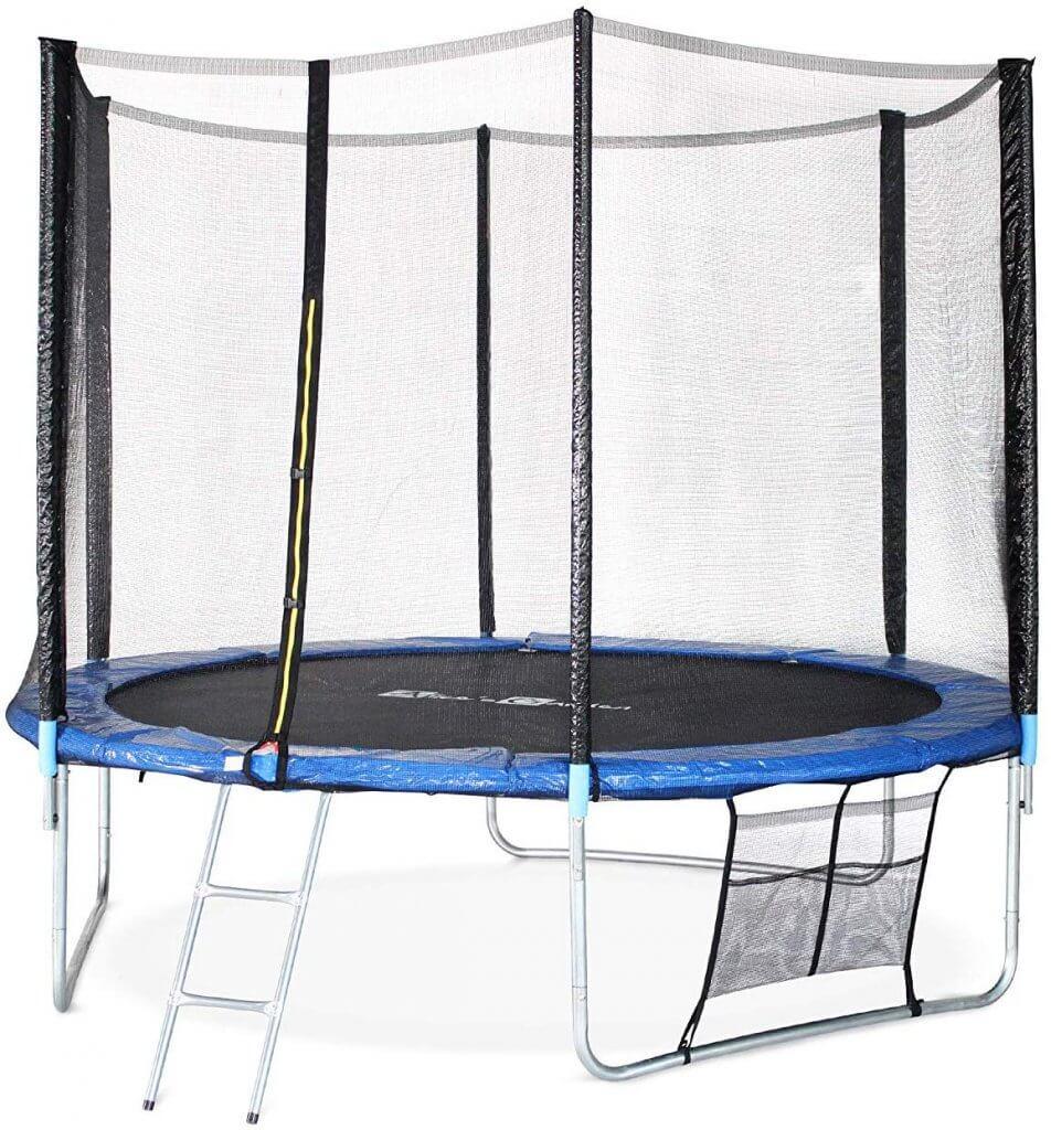trampoline mars