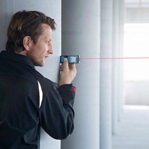 Bosch Professional télémètre
