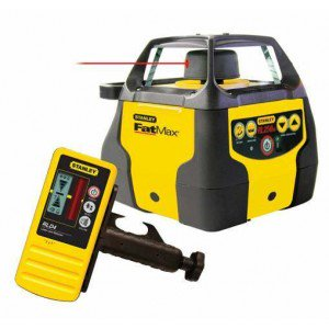 Meilleur niveau laser rotatif