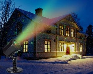Meilleur projecteur de Noël