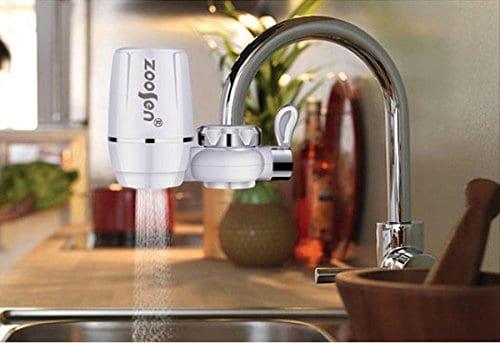 purificateur d 39 eau purificateur de robinet le. Black Bedroom Furniture Sets. Home Design Ideas