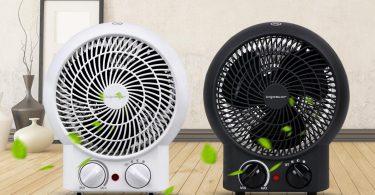 Meilleur radiateur électrique soufflant