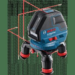 meilleur niveau laser