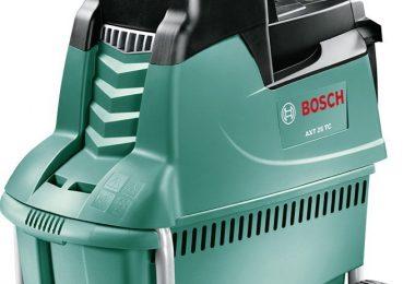 Avis Bosch AXT 25 TC
