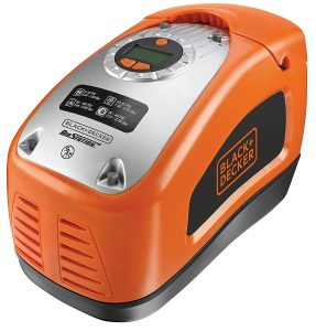 Avis compresseur d'air portatif Black&Decker ASI300-QS