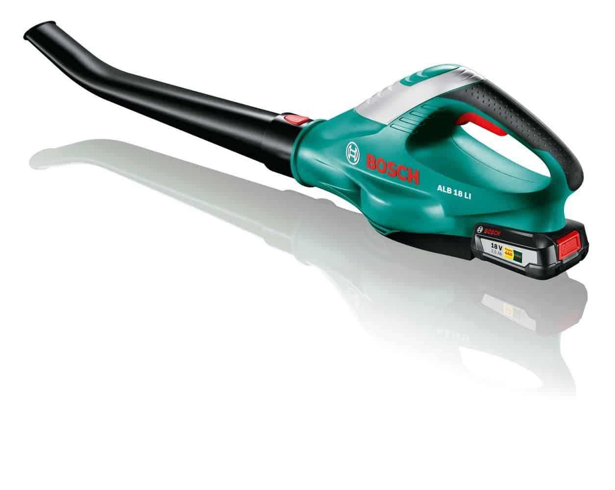 WORX Souffleur Feuilles Mortes sans fil WG547E avec Batterie