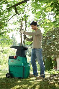 Comment choisir un broyeur végétaux