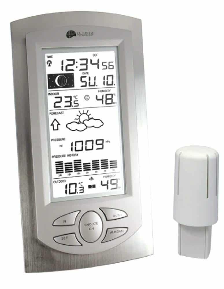 Crosse Technology WS9032