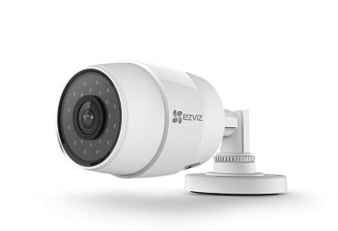 Meilleure caméra de surveillance sans fil