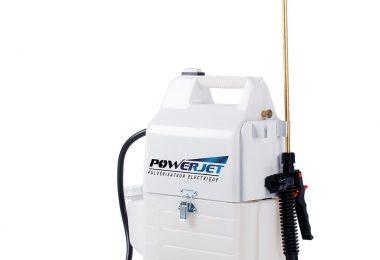 Avis pulvérisateur électrique PowerJet+