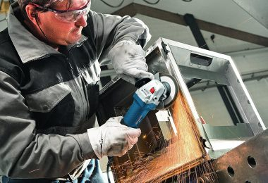 Avis meuleuse angulaire Bosch GWS 7-125