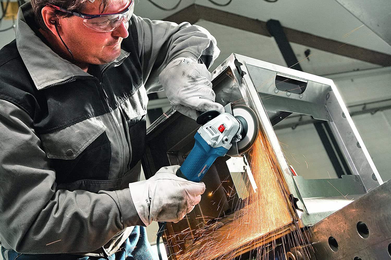 Avis Meuleuse Angulaire Bosch Faut Il Acheter Ce Modèle