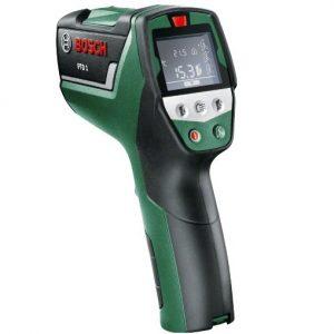 Thermomètre infrarouge détecteur PTD 1 Bosch
