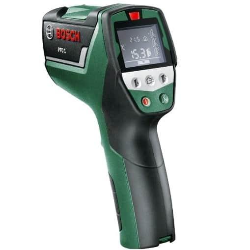 meilleur thermomètre infrarouge