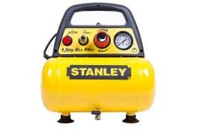 Avis compresseur d'air portatif Stanley DN 200-8-6