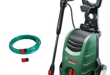 Comment choisir un nettoyeur haute pression