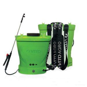 pulvérisateur électrique à batterie VITO 16L