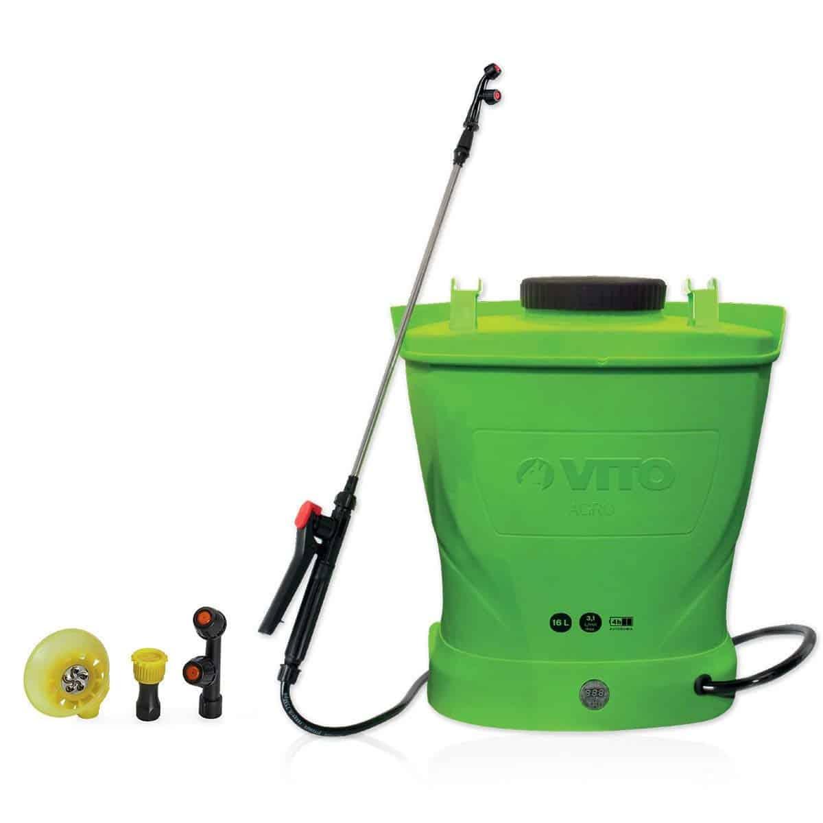 Avis Pulvérisateur électrique à Batterie Faut Il Acheter