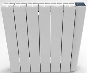 radiateur à inertie programmable DIO080955 de la marque Heliom