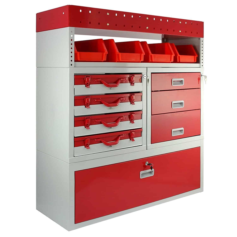 armoire à outils