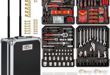 Comment choisir une caisse à outils