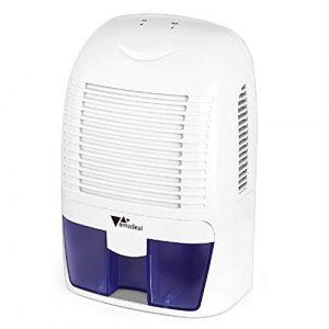 Comment choisir un déshumidificateur d'air