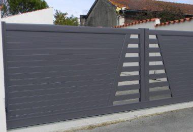 Comment choisir portail en aluminium