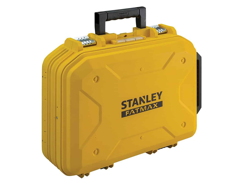 Avis Valise à Outils Stanley Faut Il Acheter Ce Modèle Fatmax